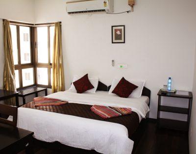 5 BHK Service Apartment Hinjewadi Pune