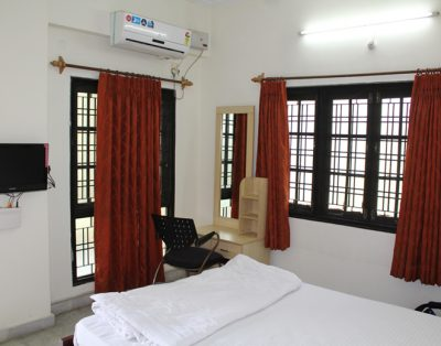 Service Apartments in Begumpet