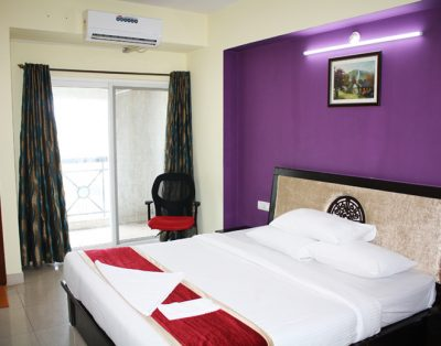 3 BHK Serviced Apartments in Hebbal Bangalore
