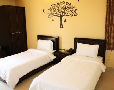4 BHK Serviced Apartment in kundalahalli Bangalore