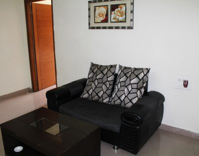 1 BHK Serviced Apartment in Madhapur