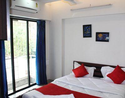 3 BHK Service Apartment in Goregaon East Mumbai