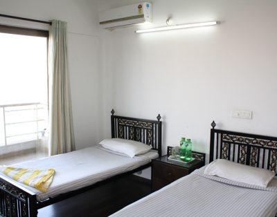 3 BHK Serviced Apartments Hinjewadi Pune