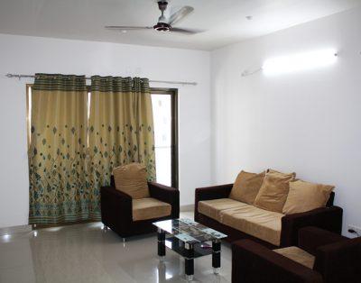 2 BHK Service Apartments Hinjewadi Pune