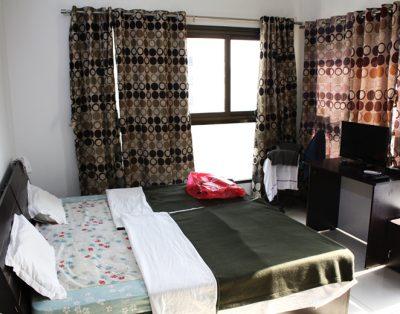 3 BHK Service Apartment Hinjewadi Pune