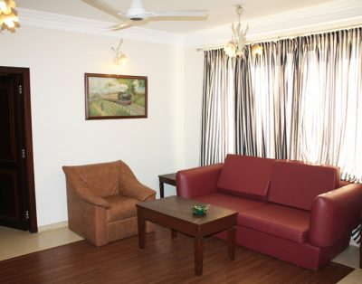 3 BHK Service Apartments Koregaon Pune