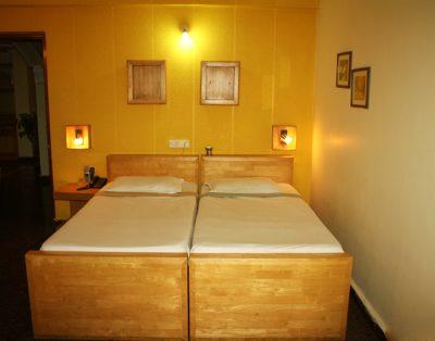 2 BHK Service Apartment Ejipura Koramangala Bangalore