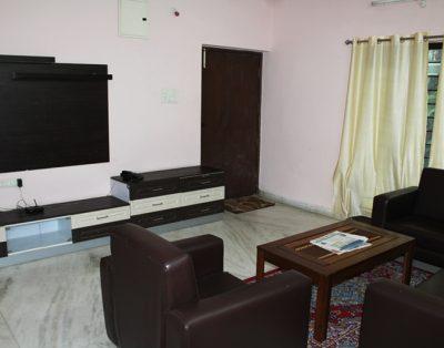 3 BHK Service Apartments in Gachibowli