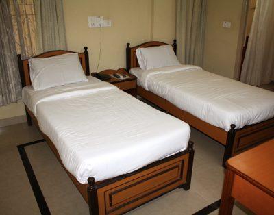 1 BHK Service Apartments Ejipura Koramangala in Bangalore