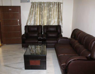 Service Apartments in Gachibowli