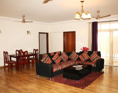 3 BHK Serviced Apartments in Whitefield Bangalore