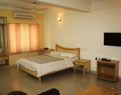 Studio Service Apartment in Marathahalli Bangalore