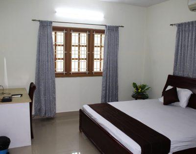 Service Apartments in Koyambedu