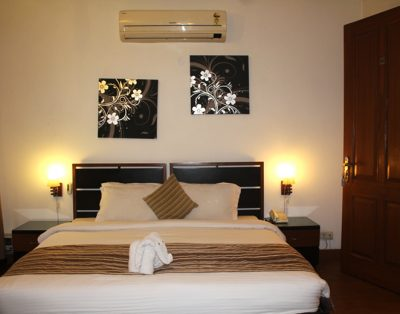 3 BHK Service Apartment in Greater Kailash-1
