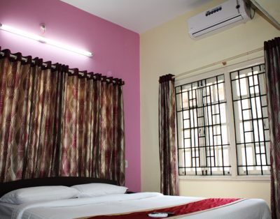 4 BHK Serviced Apartments in Hebbal Bangalore