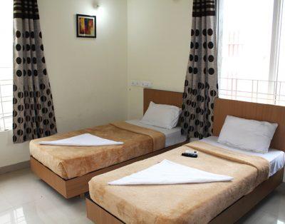 3 BHK Service Apartments in Hitec City