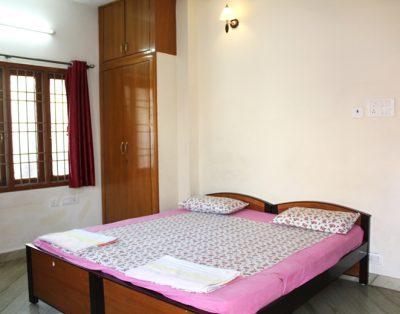 Service Apartments in Mogappair Chennai