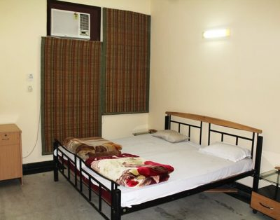 2 BHK Serviced Apartment Sector 26 Noida