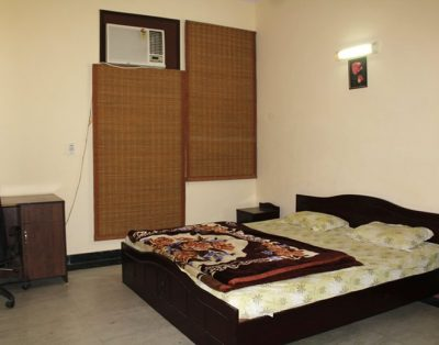 2 BHK Service Apartment Sector 26 Noida