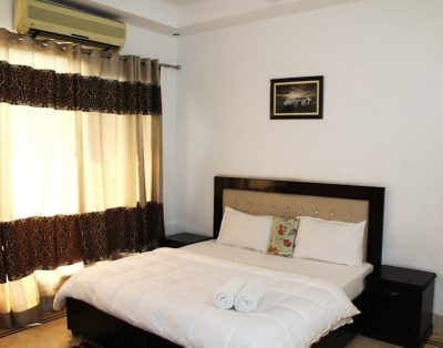 1 BHK Service Apartment Greater Kailash 2