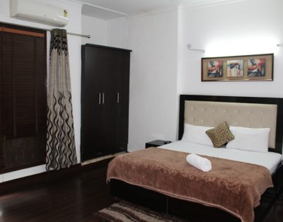 Service Apartments in Greater Kailash