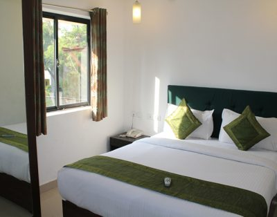 2 BHK Serviced Apartments in Ekkatuthangal