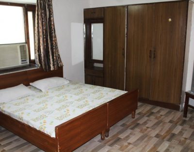 1 BHK Service Apartment in Jangpura