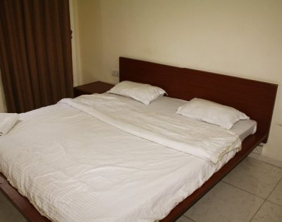 2 BHK Serviced Apartments Koregaon Park Pune