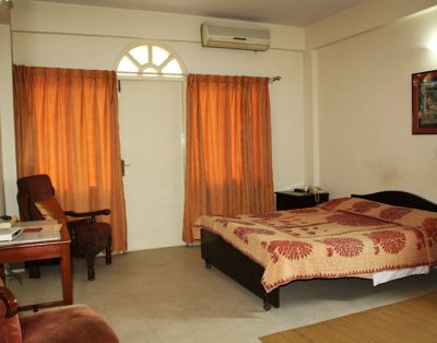 3 BHK Service Apartments in MG-Road Bangalore
