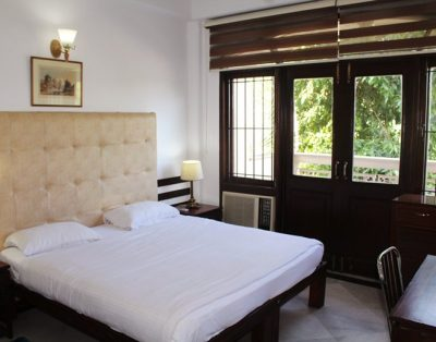 Service Apartments in Nehru Place