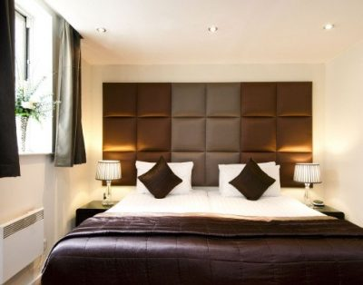 Service Apartments in Law College Road Pune