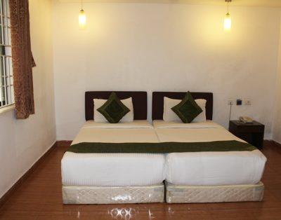 1 BHK Service Apartments in Ekkatuthangal