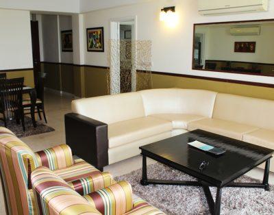3 BHK Service Apartments DLF Phase 5 Gurgaon
