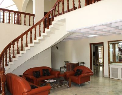 5 BHK Service Apartment in Banjara Hills