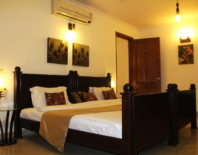 2 BHK Service Apartments in Putney London