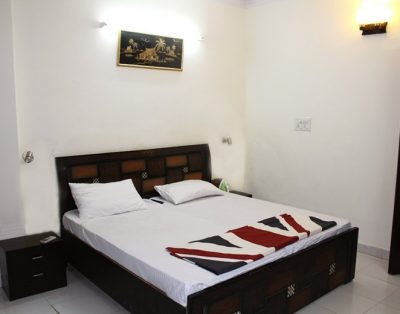 1 BHK Service Apartment in Sector 45 Gurgaon
