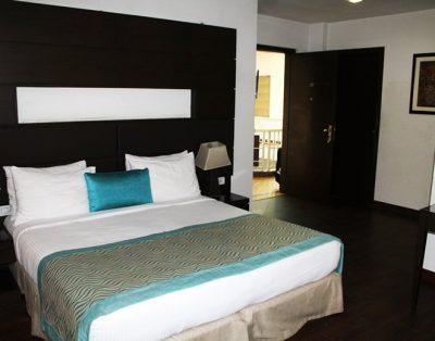 Studio Serviced Apartments in Sushant Lok 1 Gurgaon