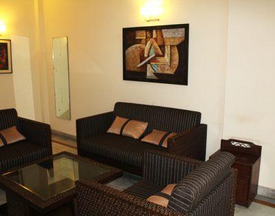 Service Apartments in Hauz Khas