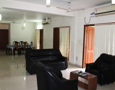 Service Apartments in Anna Nagar
