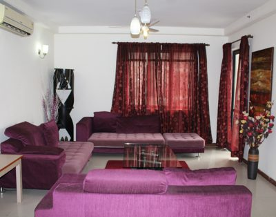 Service Apartments in Sohna Road