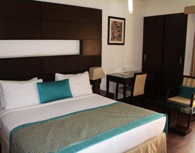 1 RK Service Apartments in Sushant Lok 1 Gurgaon