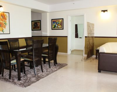 2 BHK Serviced Apartments in Park Slope New York