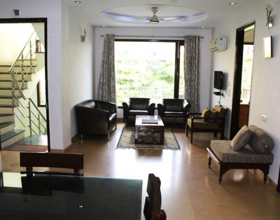 1 BHK Service Apartments in Hougang Singapore