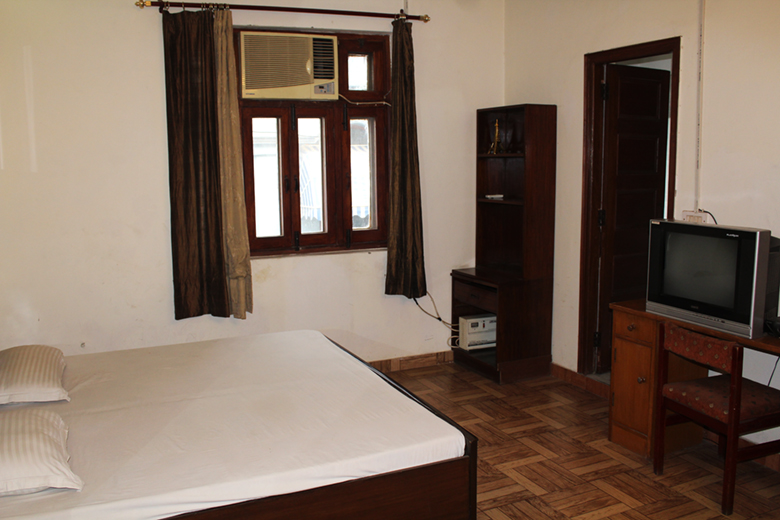 Service Apartments | Studio Service Apartment in Jangpura ...
