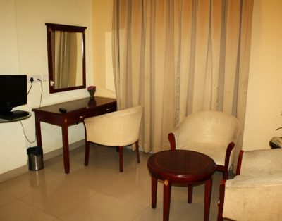 1 BHK Service Apartments in Koramangala Bangalore