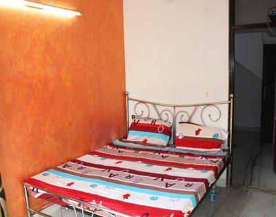 Service Apartments in Rohini