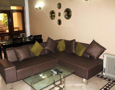 1 BHK Service Apartment Safdarjung Enclave