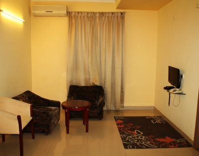 Service Apartments in Secunderabad