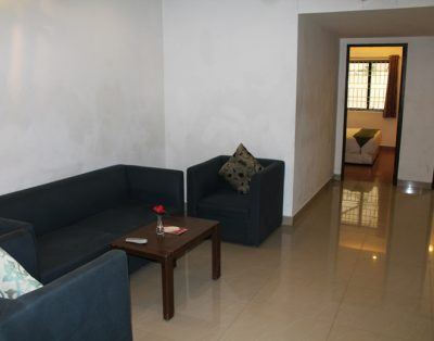 Service Apartments in Ekkaduthangal Chennai