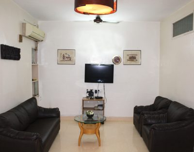 2 BHK Service Apartments in Adyar